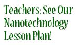 Nanotechnology Lesson Plan