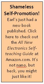 All New Electronics Self Teaching Guide